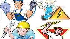 Find The Professional Electrician in Uxbridge