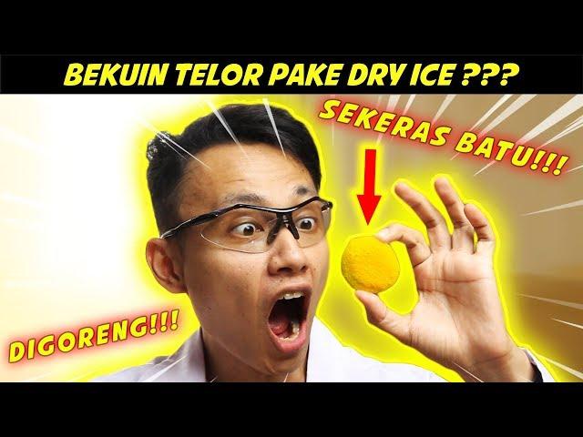 TELOR DRY ICE