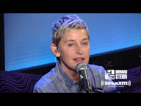 Ellen DeGeneres On Why She Can't Stop Dancing