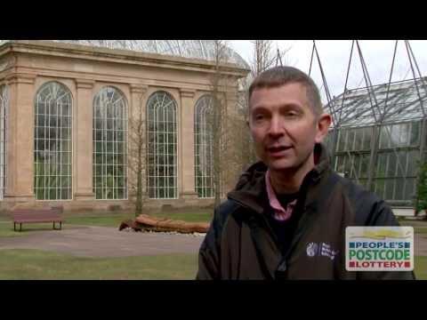 Royal Botanic Garden Edinburgh - Plant Collecting Expeditions