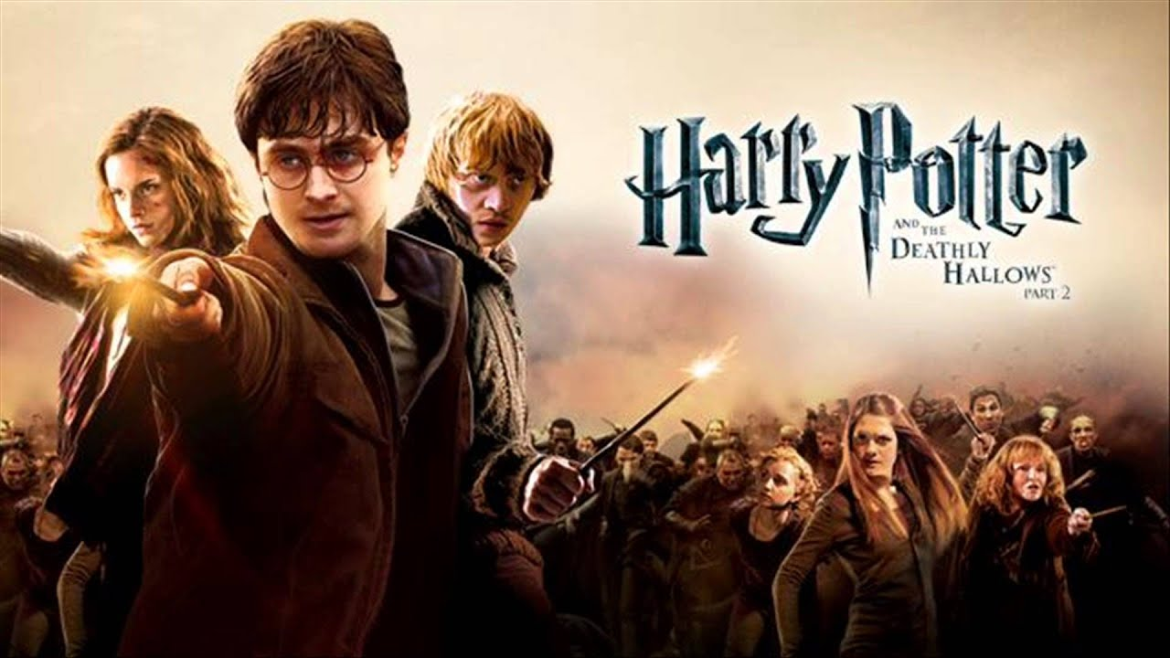 harry potter deathly hallows part 2 stream