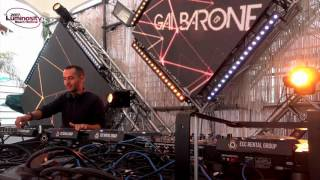 gai barone full set luminosity beach festival 25 06 2017