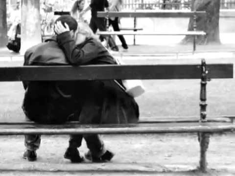 Steph coerten vitor hublot les amoureux des bancs - Les amoureux des bancs publics brassens ...