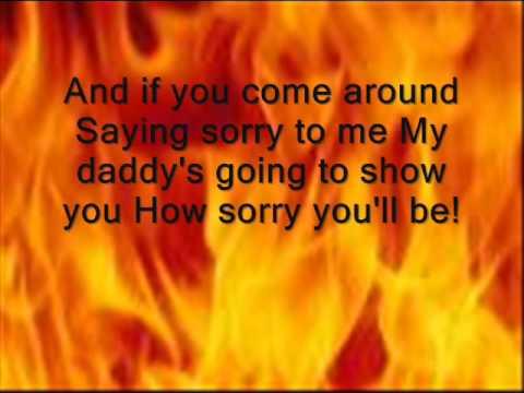 Picture To Burn-Taylor Swift Lyrics