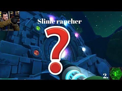 Mysterious thing!!!, Slime rancher, S01 E02, Fliper05