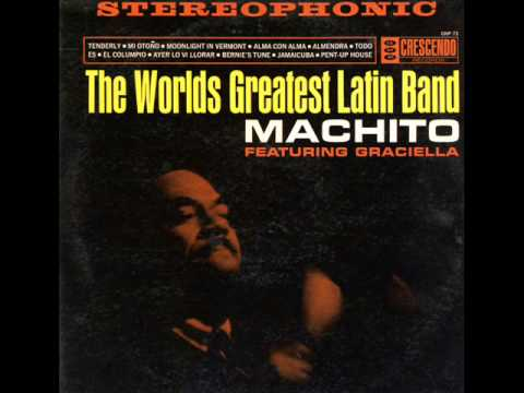 Machito - Pent-Up House