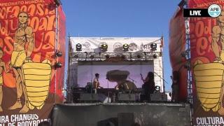 Antofagasta Bodyboard Festival 2017 Day 5 thumbnail