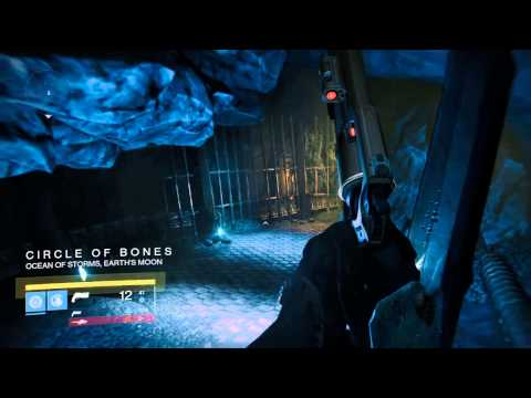 how to get exotic bounties house of wolves