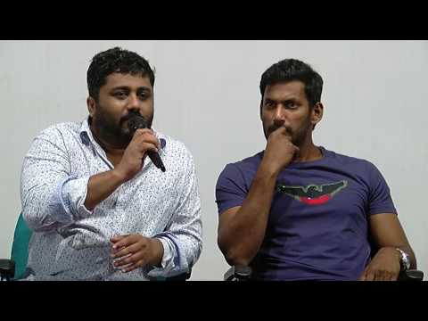 PVR Cinemas are in Video Piracy Business - Why S.Thanu is Not Taking Action? Actor Vishal - Must Wat