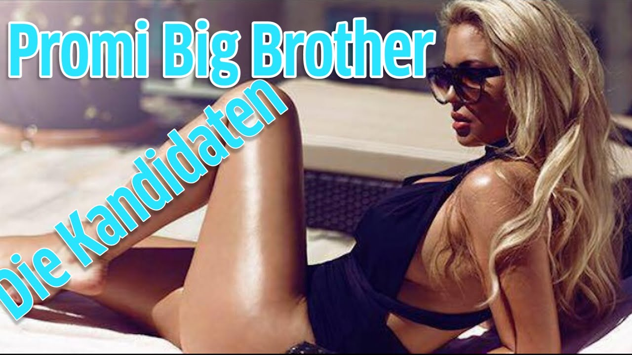 Promi Big Brother Online