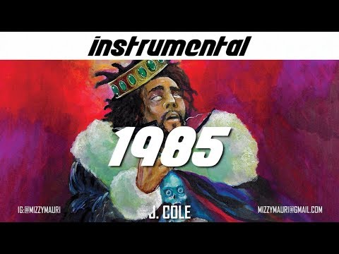 J. Cole - 1985 (Intro to