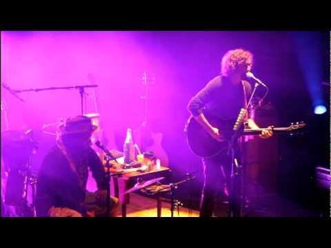 Jason Mraz & Toca - The Woman I Love- Spreckels - 11-28-2011