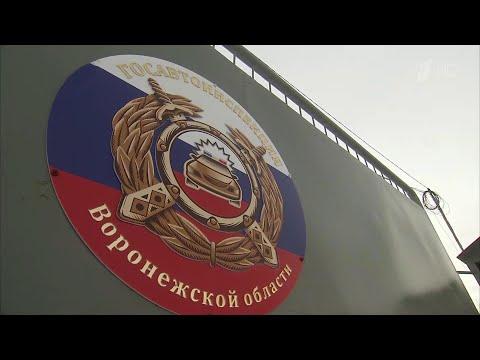 В суд Воронежа передан иск об изъятии недвижимости замначальника областной ГИБДД.