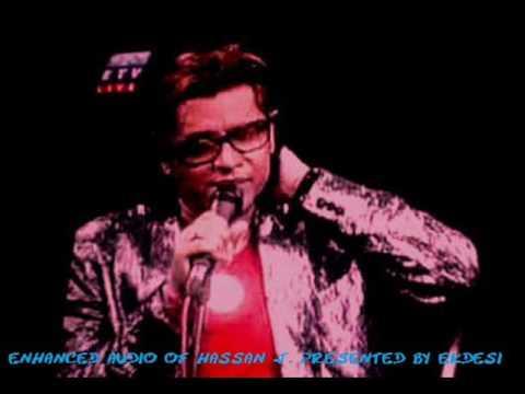 Kis Naam Se Pukaroon Hassan J  enhanced version 2016 for friend Sadiq