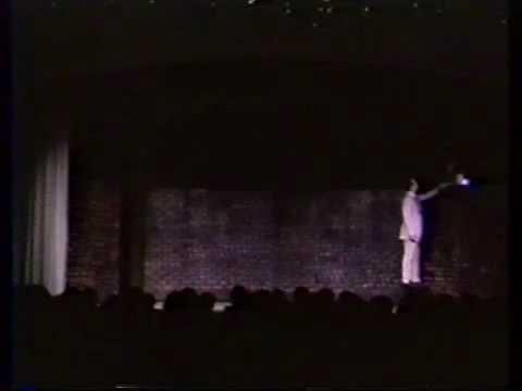 Barbara C Willingham 1995 SOB performance.mov