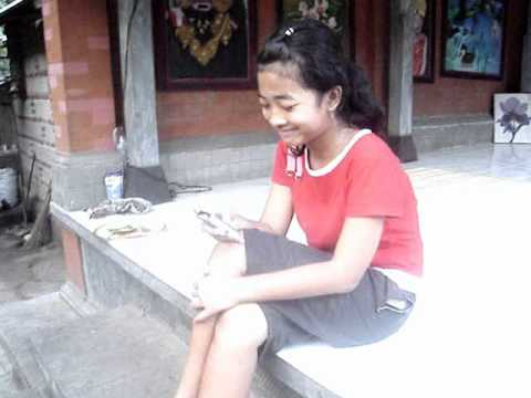 Jaya Angus (Gadis Bali & Hot Bugil) - downloa.dk