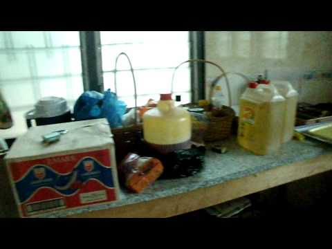 Tour of my apartment in North Legon, Accra, Ghana