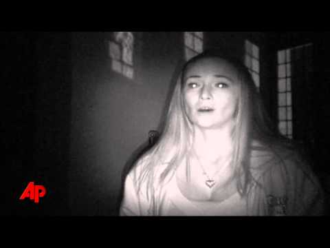 The Global Ghost Hunter