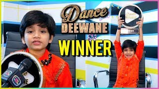 Dance Deewana Winner Alok Shaw | Exclusive Interview | TellyMasala