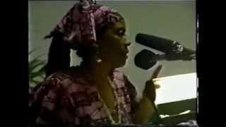 Dr. Marimba Ani - Yurugu Unmasked