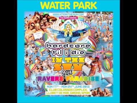 Live Set | Klubfiller - Live @ HTID In The Sun, Water Park | 2013