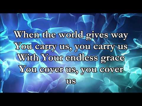 Relentless - Hillsong (Lyric Video)