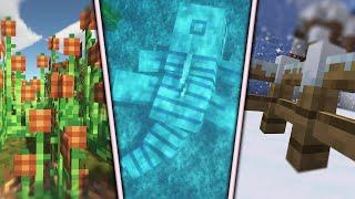 Top 10 Minecraft Mods (1.15.2) - April 2020