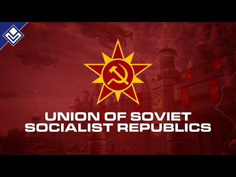 Soviet Union   Command & Conquer: Red Alert
