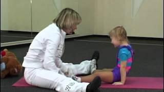Детская аэробика  Физ  упражнения