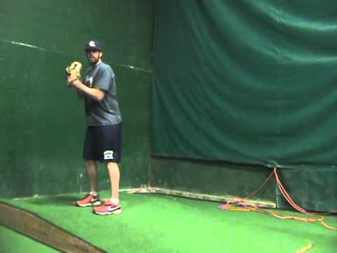 Basic Pitching Mechanics for Young Pitchers