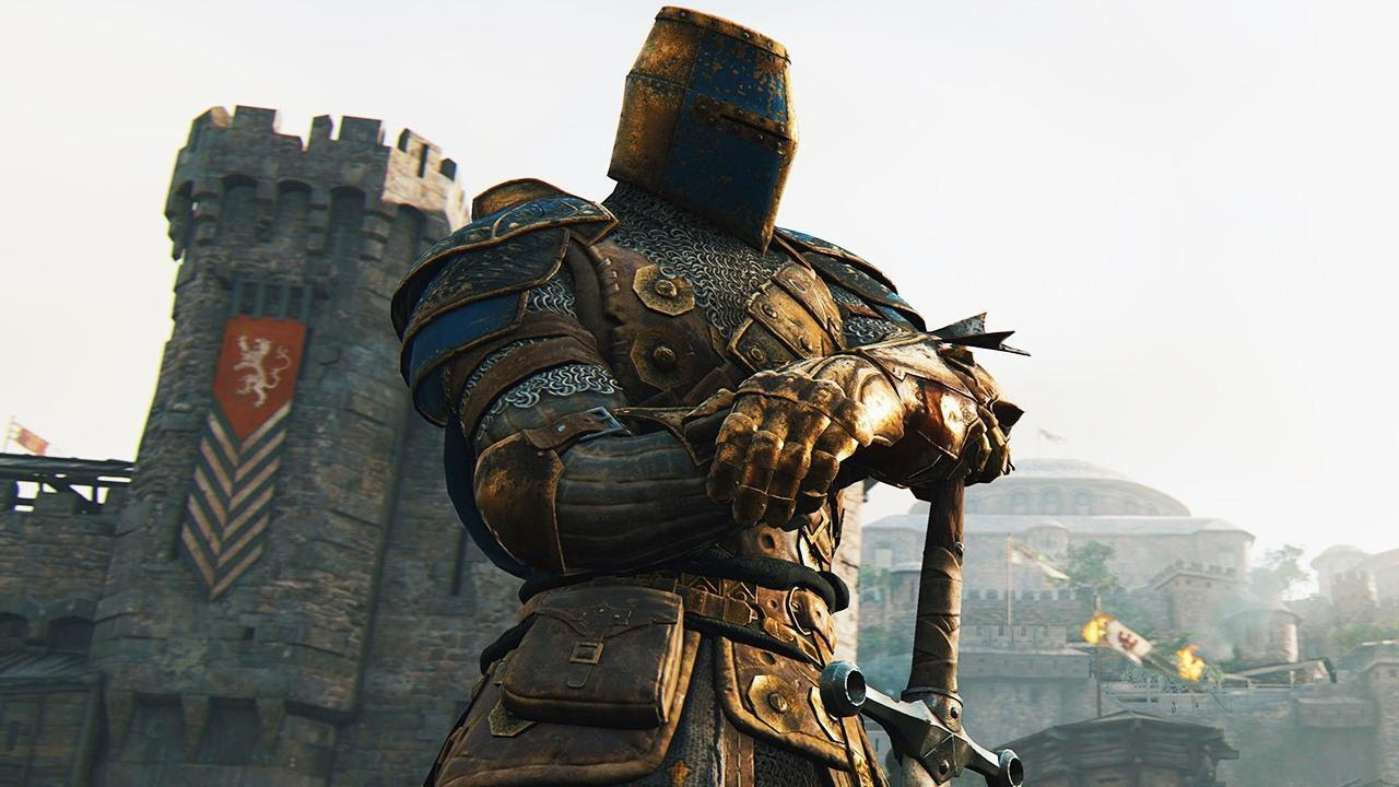 For Honor Beobachtbares