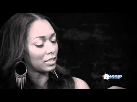 Esther Baxter Tells Bossip Exclusively