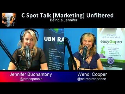 c-spot-talk-with-wendi-cooper---jennifer-buonantony