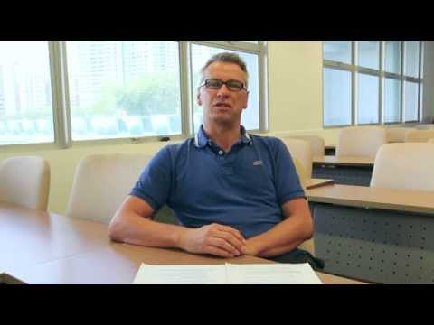 What Does A Chemical Engineer Do: Prof Harald Klein