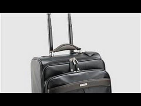 Travel Tips : Advice for Buying Luggage