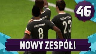 Nowy zespół i FUT Champions - FIFA 18 Ultimate Team [#46]