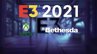 Microsoft + Bethesda Showcase | E3 2021