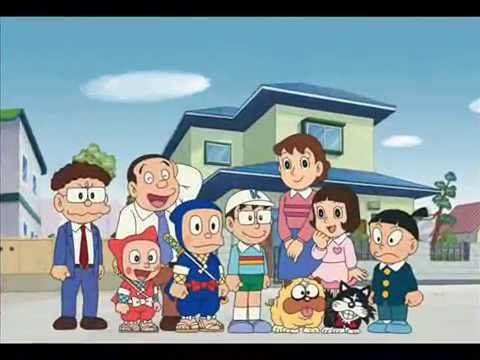Top 5 Japanese Cartoon Series