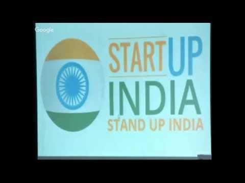 Entrepreneurship summit|| Conventus 2016