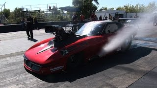 Blown, Nitrous, and Turbo Pro Mods - Which is Your Favorite?