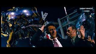 Video Transformers (2007)  Autobots vs  Sector 7  scene Hd download MP3, 3GP, MP4, WEBM, AVI, FLV November 2019