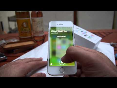 Apple iPhone 5S im ausführlichen Test [Deutsch]