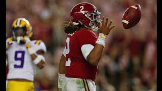 Cecil Hurt has strong message about Alabama QB position