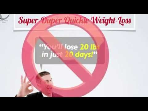 video:Weight Management 101 video