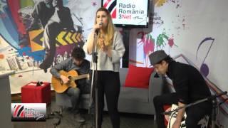 Adda - Draga Inima live Radio3net