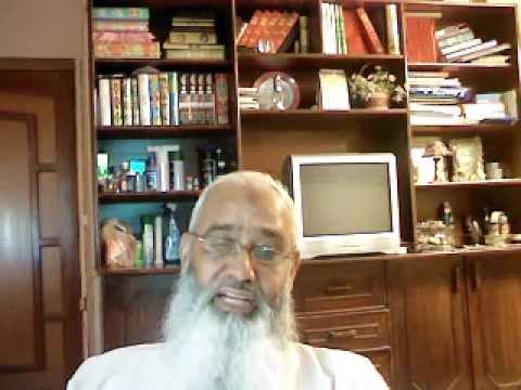 CHOOZON KI PARWARISH DR.ASHRAF SAHIBZADA.wmv