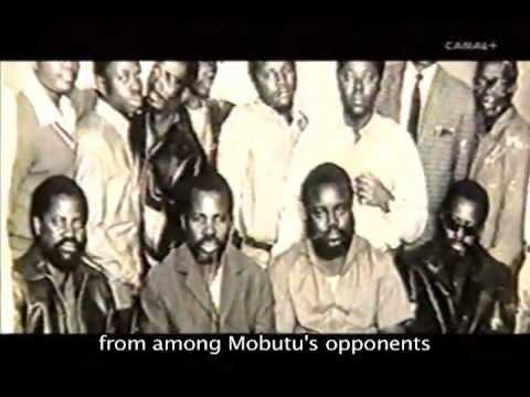 Rwanda / Zaire Congo 96: l'invasion 1