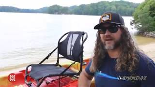 Perception Kayaks | Crank Features Overview
