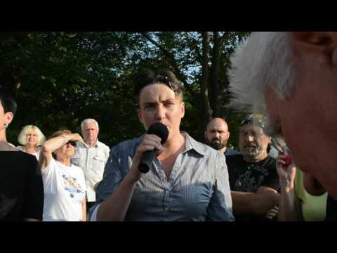 Видео 'Новости-N': Надежда Савченко предложила изменить политический строй в Украине