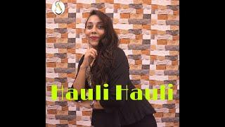 HAULI HAULI | Team Asister || Relive dance and fitness studio
